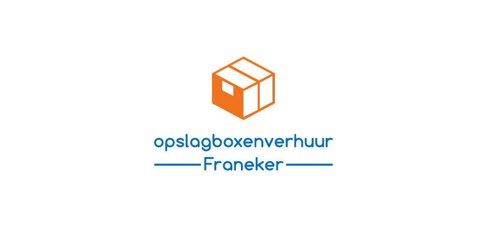OpslagBoxen Verhuur Franeker
